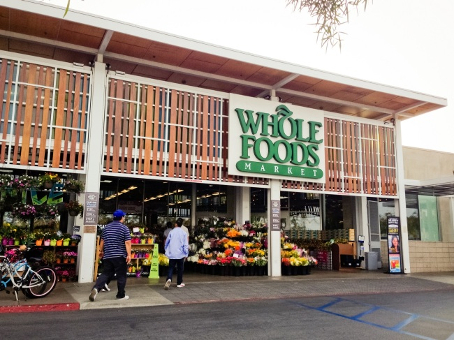 EBT at Whole Foods