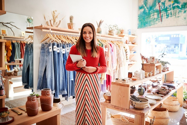 best Jobs For Felons Retail