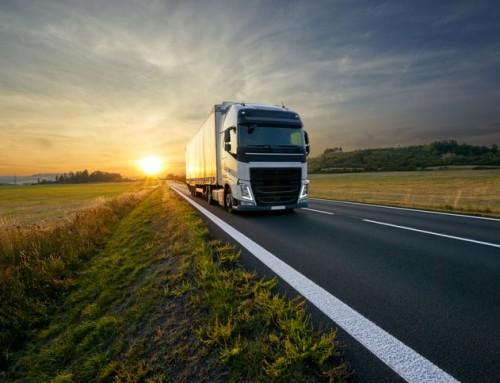 Best Job For Felons Trucking