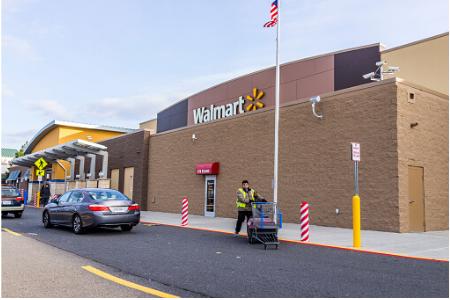 Does Walmart Hire Felons Job