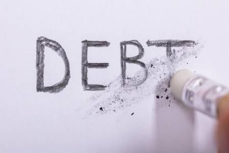 felon debt