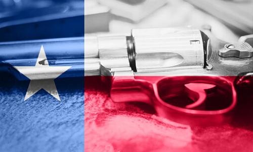 Can a Felon Own a Gun in Texas Right