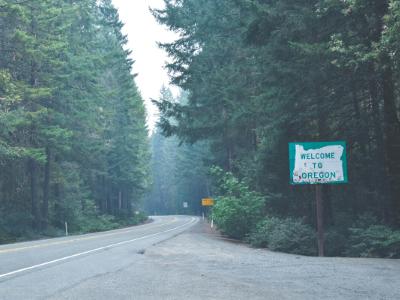 Can Convicted Felon Receive Firearm Oregon