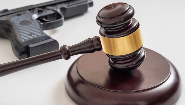 Can Convicted Felon Receive Firearm Rights