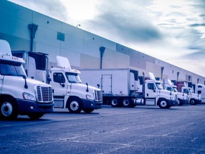 Trucking Companies That Hire Felons List