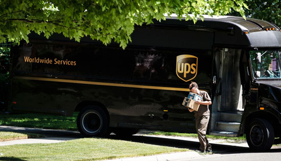 Does UPS Hire Felons Jobs