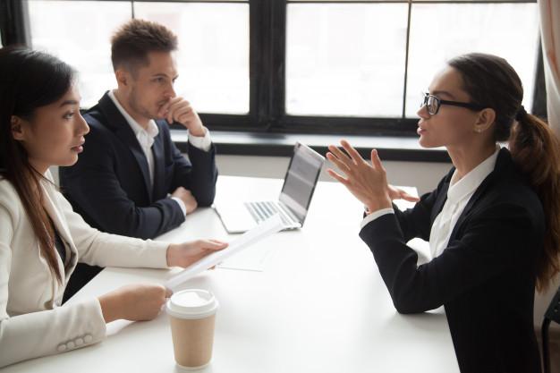 Practice Your Interview Skills
