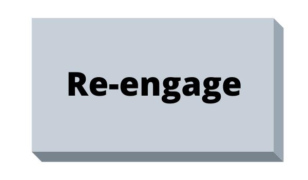 Help a Felon Re-engage
