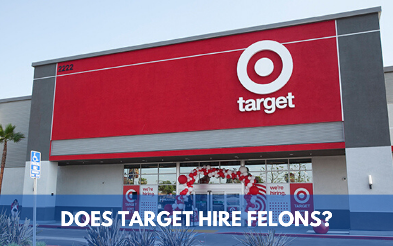 Does Target Hire Felons