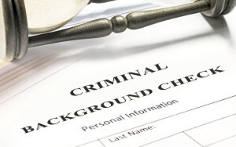 Why Background Checks Are Done 10