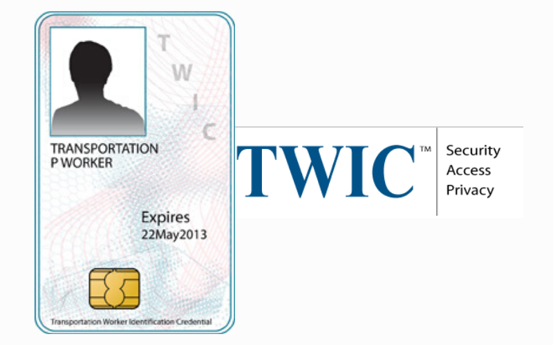 Can a Felon Get a TWIC Card What