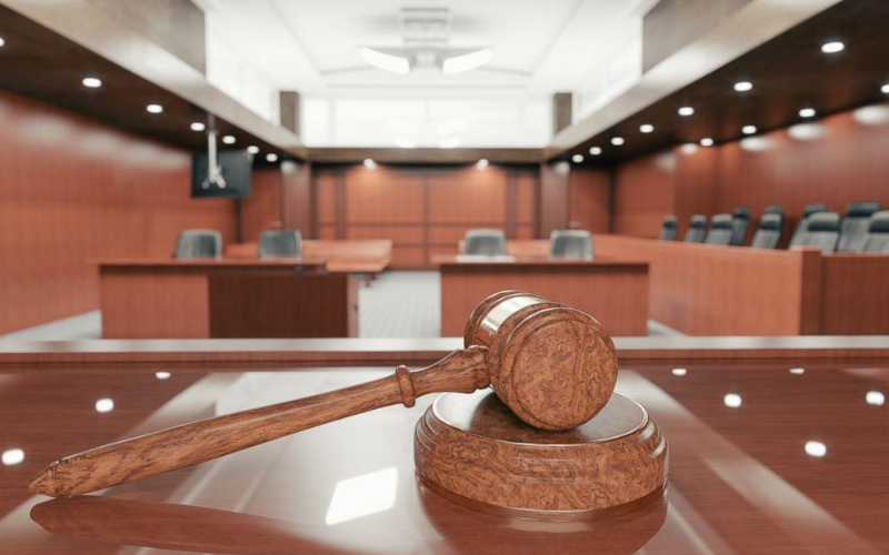 Dealing with a Felony Case Occur