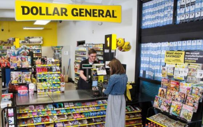 Does Dollar General Run Background Checks Apply