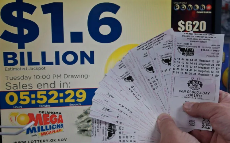 Can a Felon Win the Lottery What
