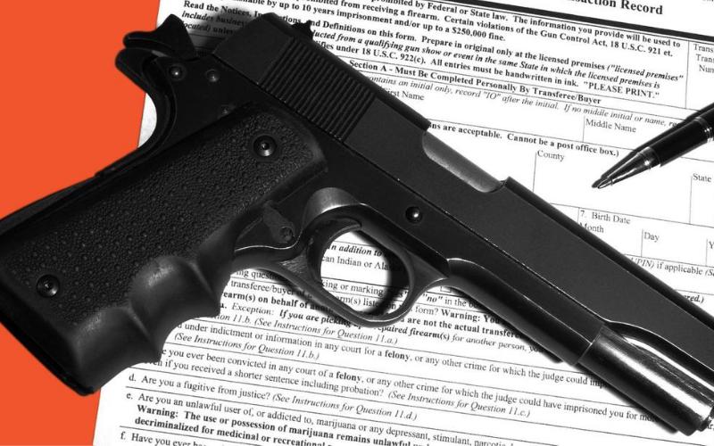 Do Pawn Shops Run Background Checks for Guns Restore