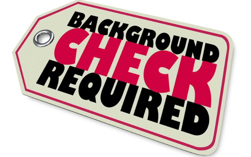 Do Pawn Shops Run Background Checks