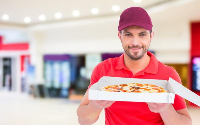 Does Pizza Hut Hire Felon