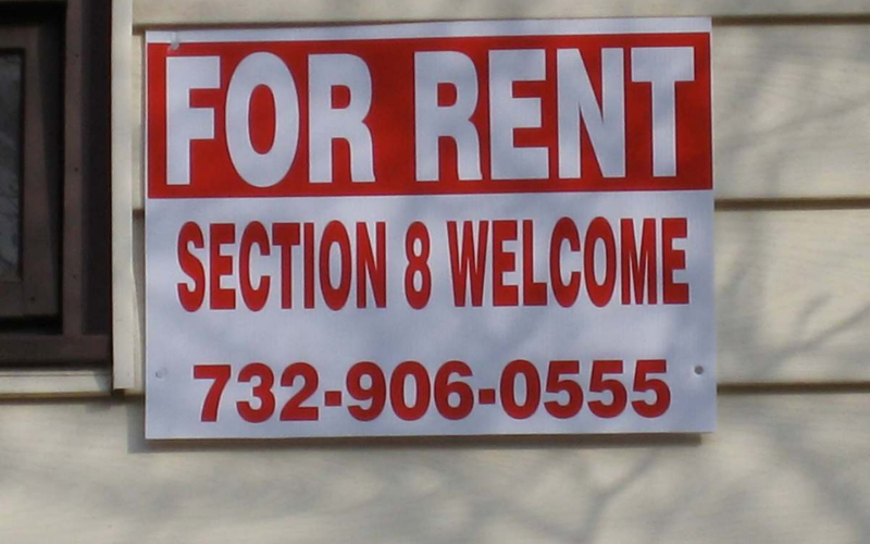 emergency housing assistance for felon