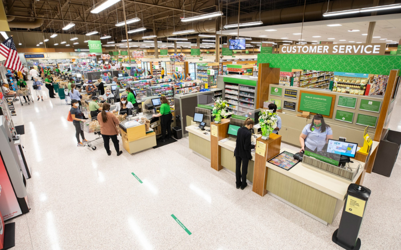 publix warehouse jobs guide