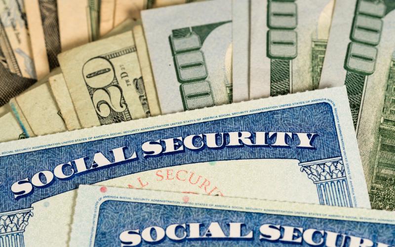 do felon get social security