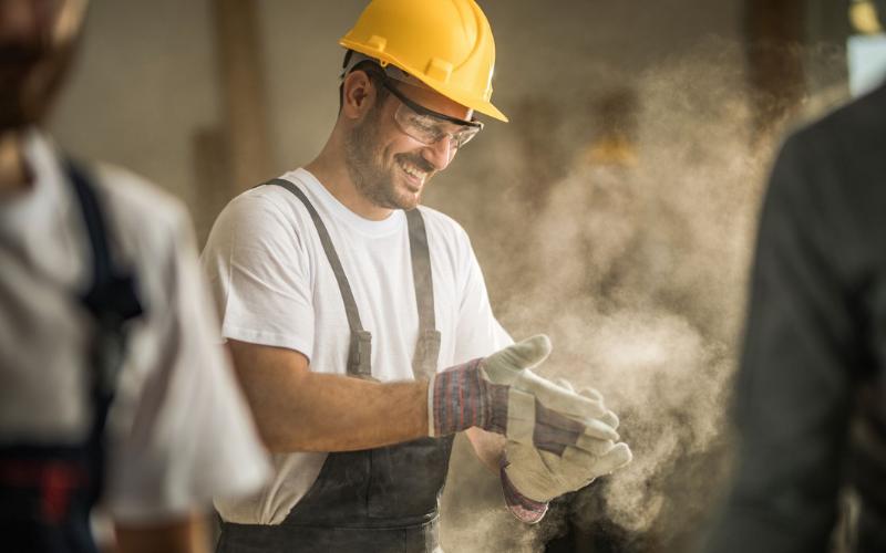 construction jobs for a felon 2021