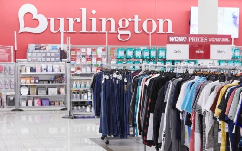 does burlington coat factory hire felon