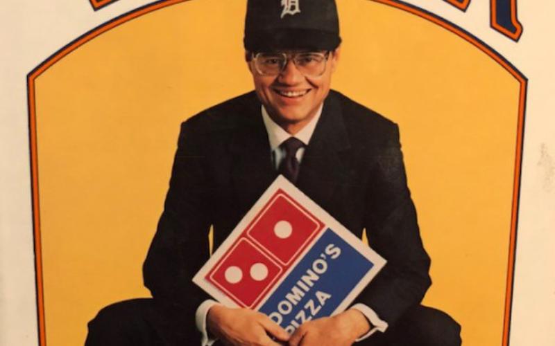does dominos hire a felon