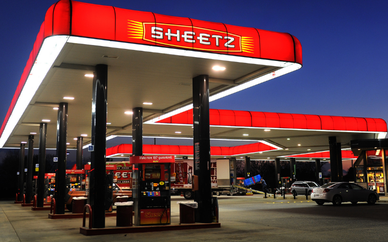 does sheetz run your background check