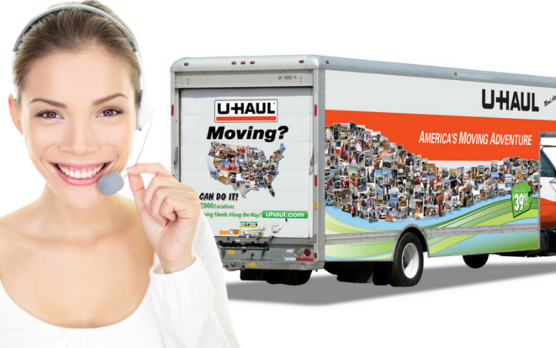 does the u-haul run background check